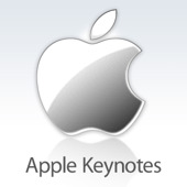 Apple Keynotes